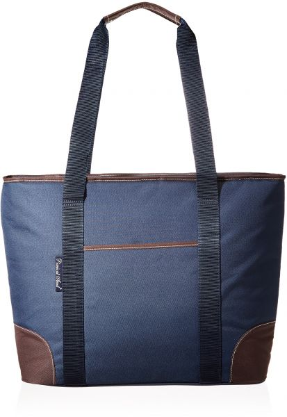 d5083305a7c Picnic at Ascot Extra Large Insulated Cooler Bag - 30 Can Tote ...