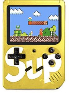 Sup 400 In 1 Games Retro Game Box Console Handheld Game Pad Gamebox Buy Online Game Consoles At Best Prices In Egypt Souq Com