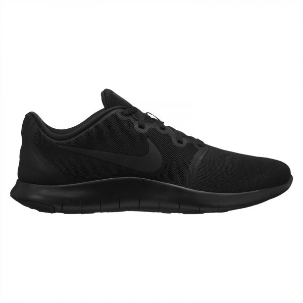 05e6faca4667 Nike Flex Contact 2 Running Shoes for Men - Black