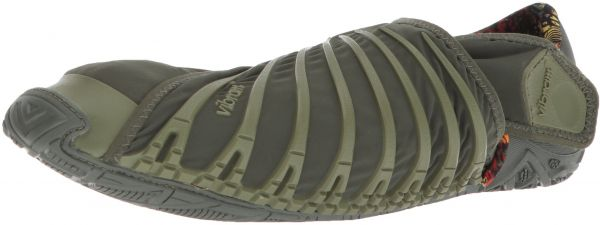 d43fd11190d Vibram Five Fingers Women s Furoshiki Olive Ankle-High Training Shoes - 8.5M