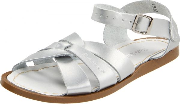3c8754a8bcac Salt Water Sandals by Hoy Shoe Original Sandal (Toddler Little Kid Big Kid Women s)