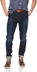 Buy Authentic quality products select for latest Hudson Jeans Men's Sartor Relaxed Skinny, Verkler, 32