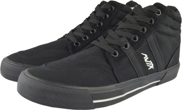 Avia black Fashion Sneakers For For