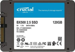 Buy ssd 120gb | Western Digital,Kingston,Crucial - Egypt