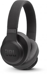 Jbl Live 500bt Wireless On Ear Headphones With Voice Control Black Buy Online Headphones Headsets At Best Prices In Egypt Souq Com