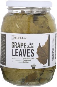 Dobella Grape Leaves 450 Gm Buy Online Fruits Vegetables At Best Prices In Egypt Souq Com