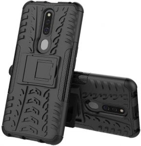 Oppo f11 pro heavy duty armor shockproof case cover with ...