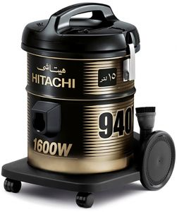 Vacuum Cleaners at Best Prices in Egypt, Shop Online From Hitachi ...