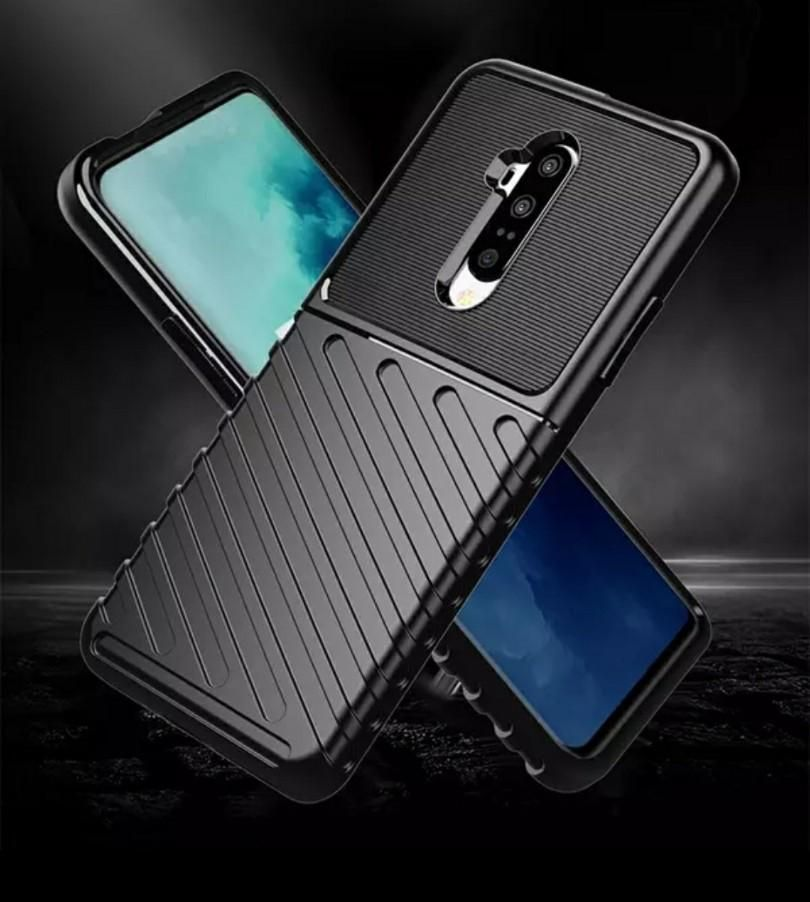 moco cover full protective for OnePlus 7t pro