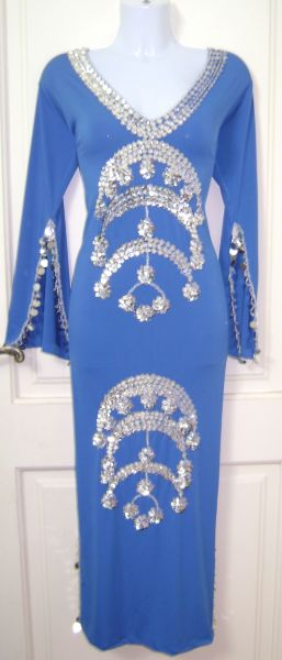 17fe6292f4265 Egypt Baladi,Saidi GalabeyA,Belly Dance ,Costume Set | Souq - Egypt