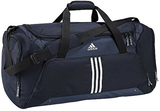 8471a396dade Adidas 3-Stripes Essentials Sports Bag Large