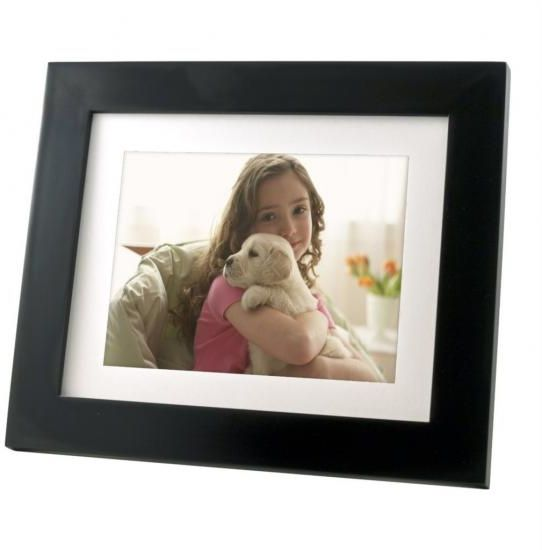Pandigital 8 Inch 1gb Digital Photo Frame Ksa Souq