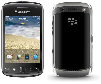 for blackberry curve 9380