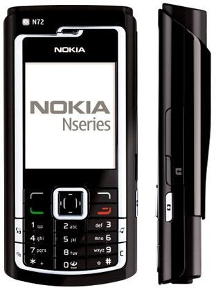 Spycall for Nokia N72 Free Download