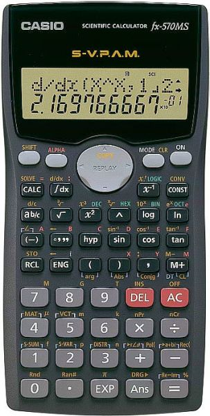 souq casio scientific 401 functions calculator fx 570ms uae rh uae souq com