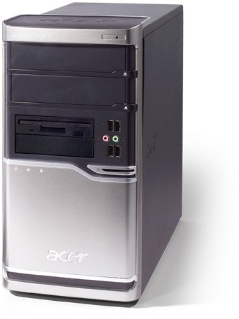 Need DSDT drivers for acer veriton M - Windows 7 Help Forums